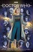 Cover-Bild zu Houser, Jody: Doctor Who - Im Angesicht des Dreizehnten Doctors