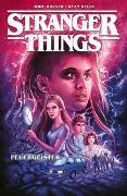 Cover-Bild zu Houser, Jody: Stranger Things