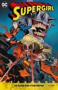 Cover-Bild zu Andreyko, Marc: Supergirl Megaband