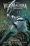 Cover-Bild zu Critical Role: Critical Role: Vox Machina Origins Volume II