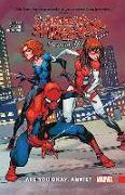 Cover-Bild zu Houser, Jody: Amazing Spider-man: Renew Your Vows Vol. 4: Are You Okay, An