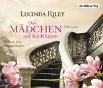 Cover-Bild zu Das Mädchen auf den Klippen von Riley, Lucinda