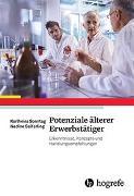 Cover-Bild zu Sonntag, Karlheinz: Potenziale älterer Erwerbstätiger