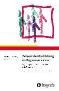 Cover-Bild zu Sonntag, Karlheinz (Hrsg.): Personalentwicklung in Organisationen (eBook)
