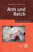 Cover-Bild zu Sonntag, Karlheinz (Hrsg.): Arm und reich