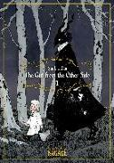 Cover-Bild zu Nagabe: The Girl From the Other Side: Siuil, A Run Vol. 1
