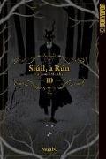 Cover-Bild zu Nagabe: Siúil, a Rún - Das fremde Mädchen 10