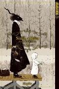 Cover-Bild zu Nagabe: Siúil, a Rún - Das fremde Mädchen 02