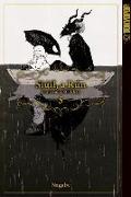 Cover-Bild zu Nagabe: Siúil, a Rún - Das fremde Mädchen 05