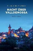 Cover-Bild zu Nacht über Valldemossa von Gruber, Christina