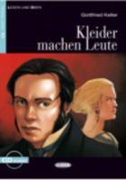 Cover-Bild zu Kleider machen Leute von Keller, Gottfried