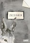 Cover-Bild zu Eselsohren von Kutz, Lea