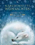 Cover-Bild zu Andersen, Hans Christian: Märchenhafte Weihnachten