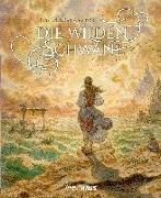 Cover-Bild zu Andersen, Hans Christian: Die wilden Schwäne