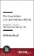 Cover-Bild zu Hauff, Wilhelm: Die Geschichte von dem kleinen Muck (eBook)