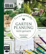 Cover-Bild zu Gartenplanung leicht gemacht - Fair und nachhaltig! von Timm, Ina