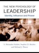 Cover-Bild zu Haslam, S. Alexander: The New Psychology of Leadership (eBook)