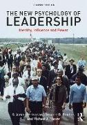 Cover-Bild zu Haslam, S. Alexander: The New Psychology of Leadership