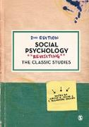 Cover-Bild zu Smith, Joanne R. (Hrsg.): Social Psychology (eBook)