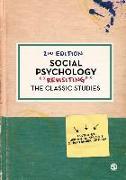 Cover-Bild zu Smith, Joanne R. (Hrsg.): Social Psychology