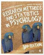 Cover-Bild zu Haslam, S. Alexander: Research Methods and Statistics in Psychology (eBook)