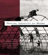Cover-Bild zu Haslam, S. Alexander (Hrsg.): Social Identity at Work (eBook)