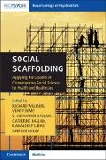 Cover-Bild zu Williams, Richard (University of South Wales) (Hrsg.): Social Scaffolding