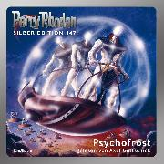 Cover-Bild zu Vlcek, Ernst: Perry Rhodan Silber Edition 147: Psychofrost (Audio Download)