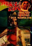 Cover-Bild zu Dörge, Christian: FLAMING BESS, Band 2: DER MONOLITH (eBook)