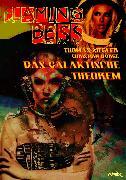 Cover-Bild zu Dörge, Christian: FLAMING BESS, Band 1: DAS GALAKTISCHE THEOREM (eBook)