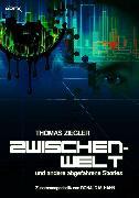 Cover-Bild zu Ziegler, Thomas: Zwischenwelt Und Andere Abgefahrene Stories (eBook)
