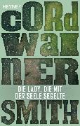 Cover-Bild zu Smith, Cordwainer: Die Lady, die mit der Seele segelte (eBook)