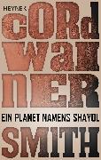 Cover-Bild zu Smith, Cordwainer: Ein Planet namens Shayol (eBook)