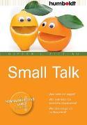 Cover-Bild zu Small Talk von Zittlau, Dieter J.