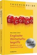 Cover-Bild zu Englische Wirtschaftsbegriffe von Seibert, Hans-Dieter