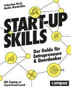 Cover-Bild zu Start-up Skills von Pioch, Sebastian