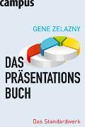 Cover-Bild zu Das Präsentationsbuch von Zelazny, Gene