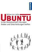 Cover-Bild zu Ubuntu von Liefde, Willem de