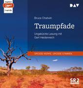 Cover-Bild zu Traumpfade von Chatwin, Bruce