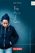 Cover-Bild zu Hohwiller, Peter: The Hate U Give. Textband mit Annotationen