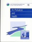 Cover-Bild zu Taylor, David (Beitr.): Air Pollution and Health (eBook)