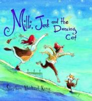 Cover-Bild zu King, Stephen Michael: Milli Jack and the Dancing Cat