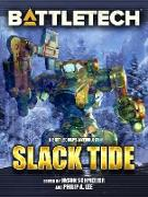 Cover-Bild zu Lee, Philip A.: BattleTech: Slack Tide (BattleCorps Anthology, #10) (eBook)