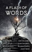 Cover-Bild zu Ames, Jm: A Flash of Words (eBook)