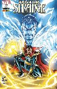 Cover-Bild zu Aaron, Jason: Doctor Strange 5 -Der talentierte Mr. Misery (eBook)