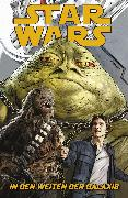 Cover-Bild zu Aaron, Jason: Star Wars - In den Weiten der Galaxis (eBook)