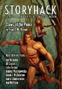 Cover-Bild zu McNamee, Paul R.: StoryHack Action & Adventure, Issue Three (eBook)