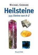 Cover-Bild zu Gienger, Michael: Heilsteine