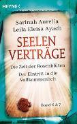 Cover-Bild zu Aurelia, Sarinah: Seelenverträge Band 6 & 7