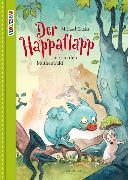 Cover-Bild zu Der Happaflapp reist in den Müthenwald von Engler, Michael